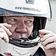 Formel fahren Rennfahrerkurse