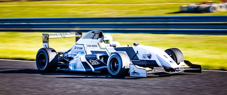 Rennfahrerkurse Formel Rennwagen fahren - Formel-Erlebnisse - FORMELFEELING