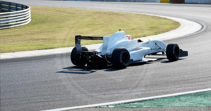Hungaroring Formel Rennwagen selber fahren - FORMELFEELING