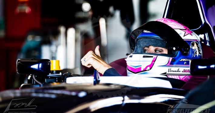 Exklusiver Testtag / Trackday für Formel-Rennwagen am Slovakiaring